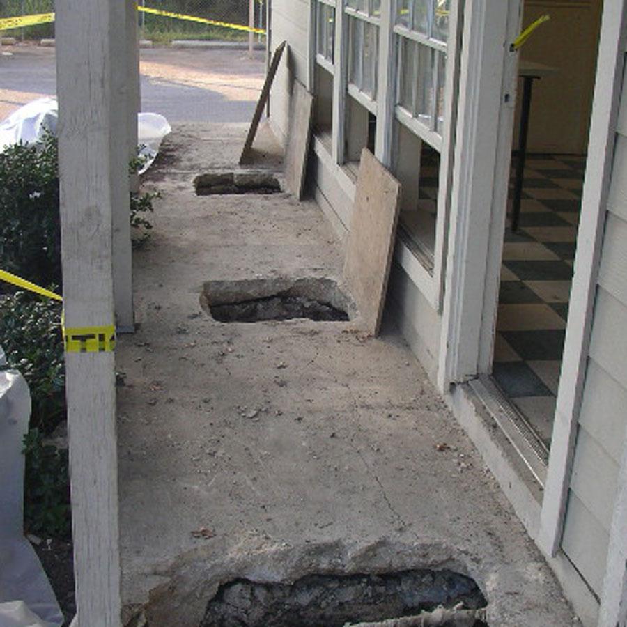 2.Excavation